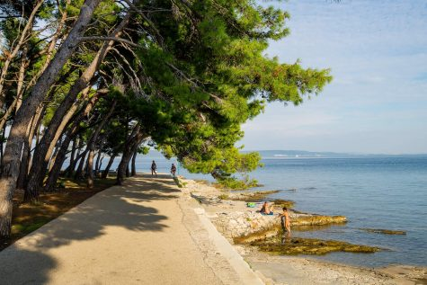 Holiday Park Zelena Punta Croatia